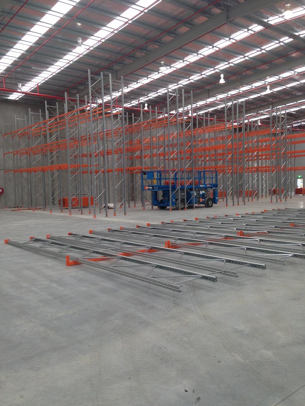 Case Study Hayward Pool Products Aust Safer Storage