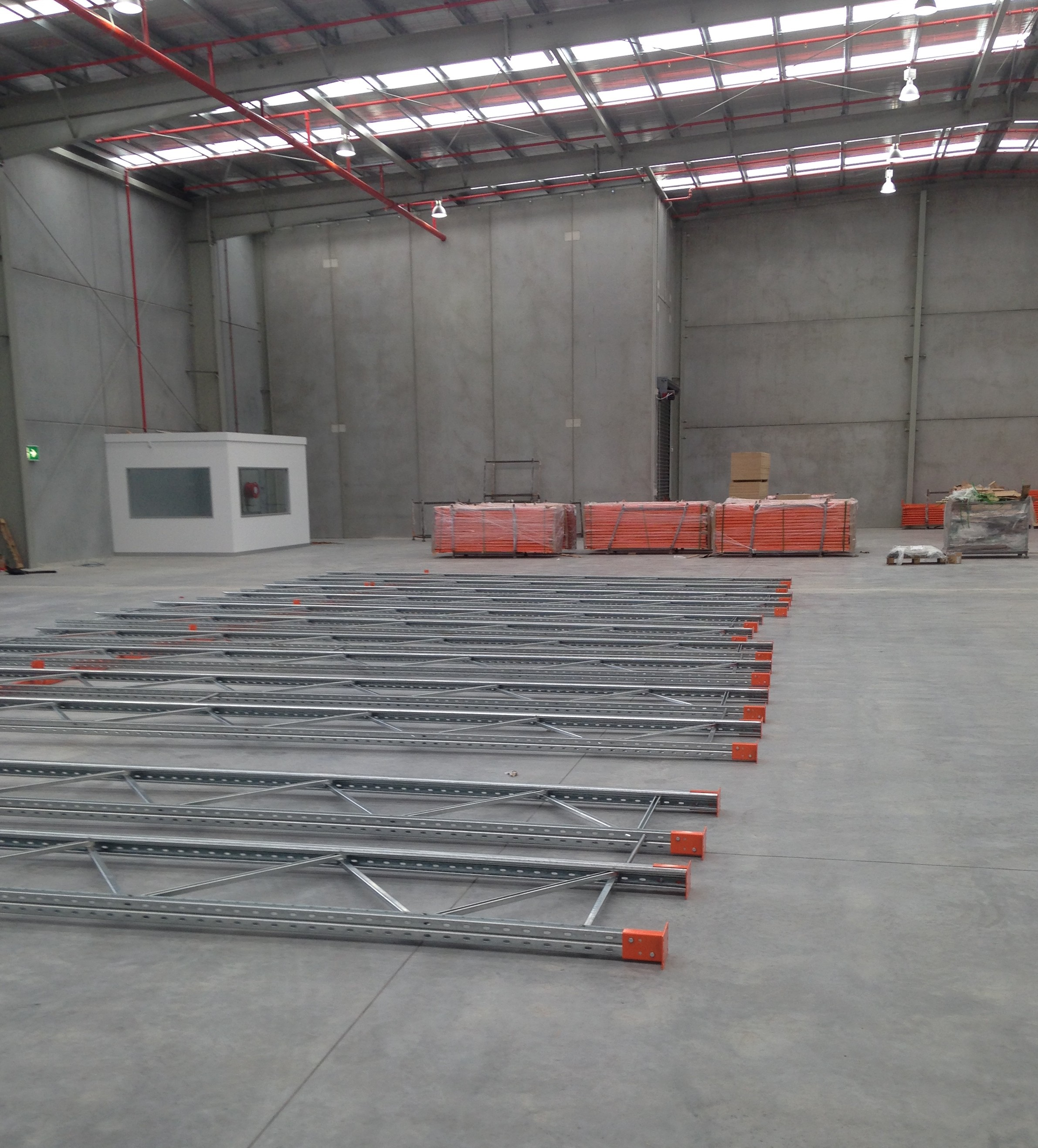 Case Study Hayward Pool Products Aust Safer Storage